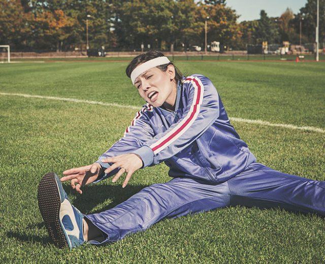 Douleur blogue Espace Fitness