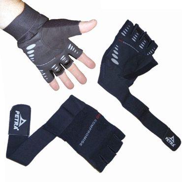 gants petra Espace Fitness