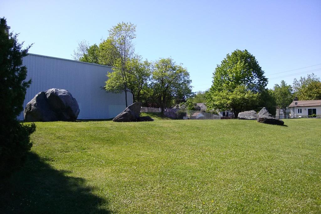 Centre récréatif de Repentigny