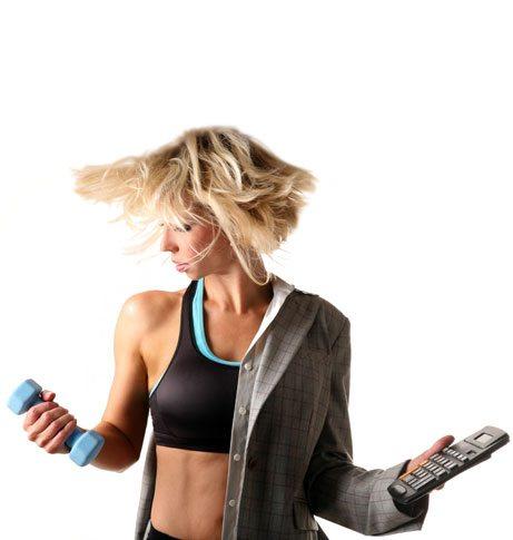 Cours en entreprise avec Espace Fitness