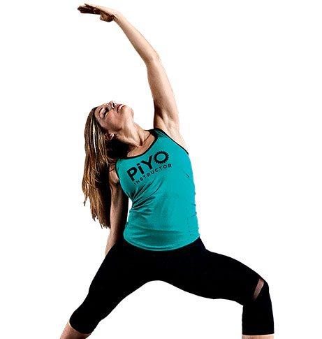 PiYo Espace Fitness