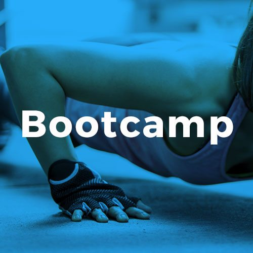 Bootcamp Espace Fitness