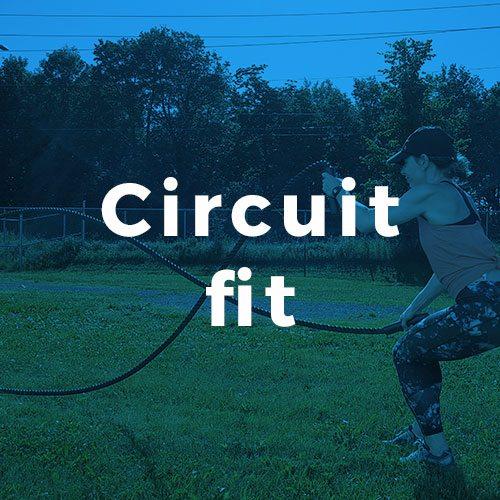 Circuit fit
