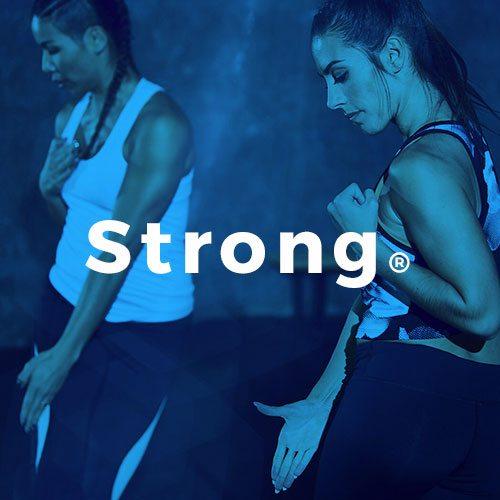 Strong Conditionnement physique avec Espace Fitness
