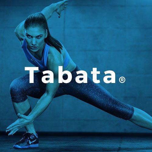Tabata Conditionnement physique avec Espace Fitness