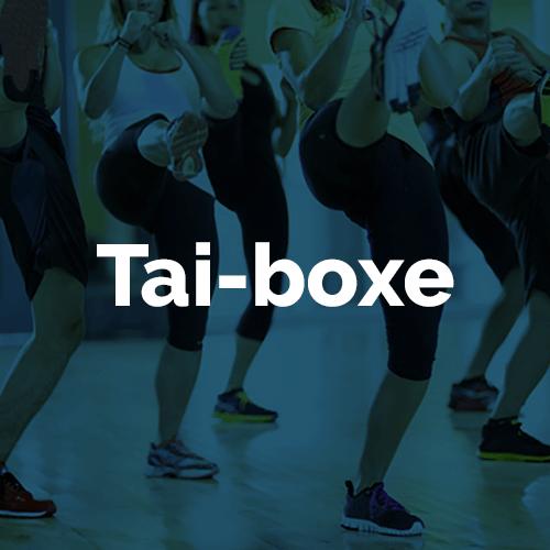 Tai-boxe