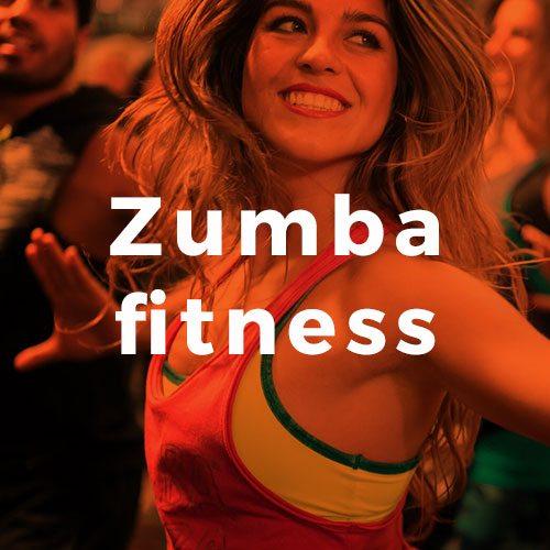 Zumba Fitness avec Espace Fitness