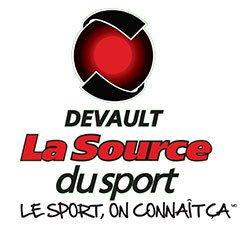 Davault La Source du sport