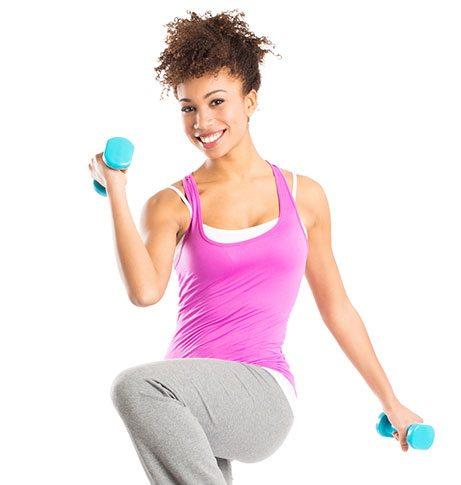 Exercice tonus