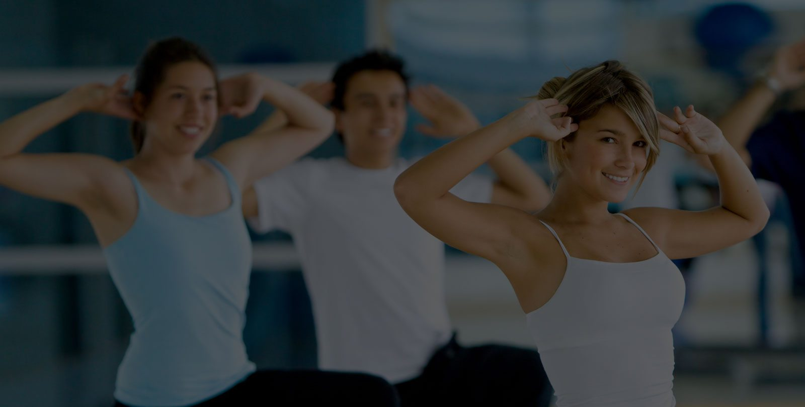 Espace Fitness cours de groupe de mise en forme, zumba et marche nordique