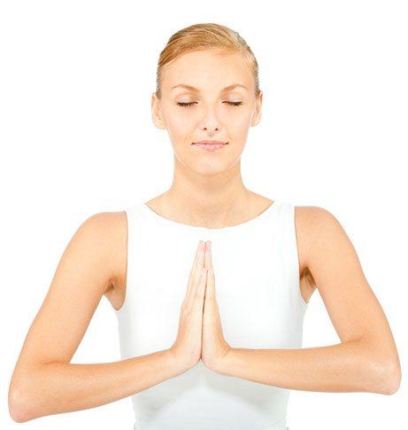 Vini yoga à Repentigny avec Espace Fitness
