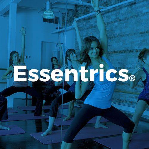 Essentrics Espace Fitness