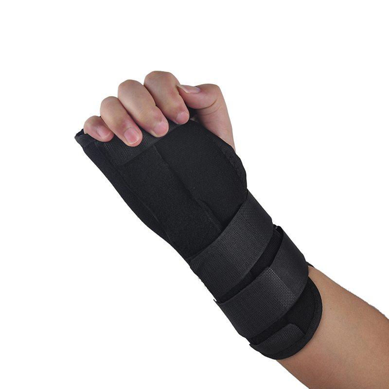 Prévention des blessures aux poignets