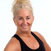 Sonya Brisson- Espace Fitness